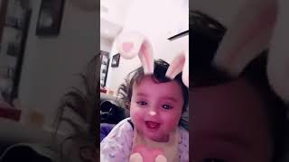 Funny baby video Rayan