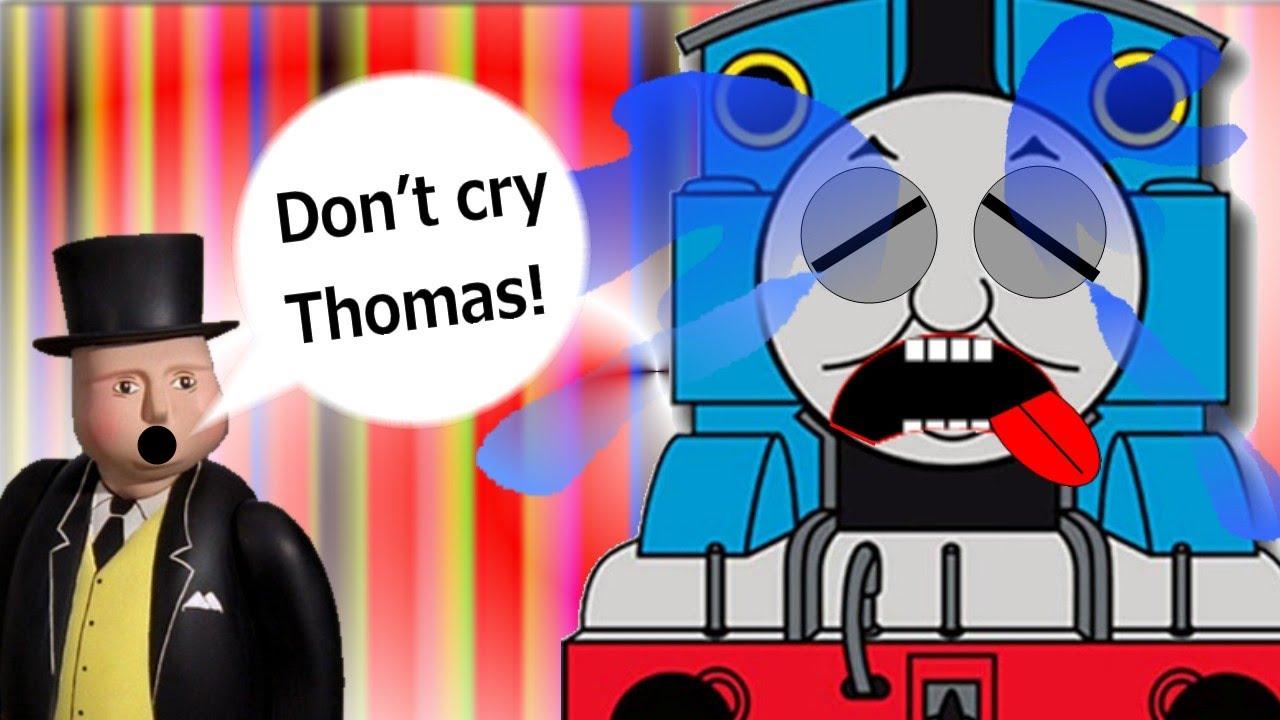 Thomas Friends Do Not Cry Over Spilt Milk Youtube