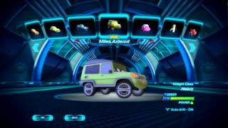 Cars 2 Playable Characters PC Version