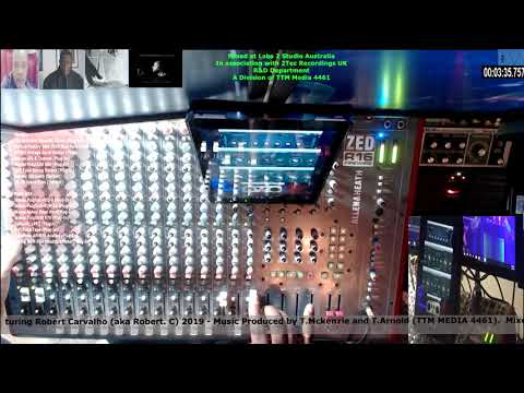 Need to Dub - 2019 - Extended Version Featuring Robert Carvalho (aka Robert. C) - 2019