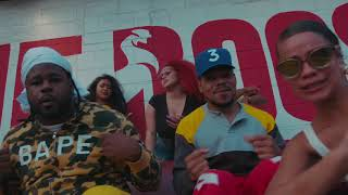 Reeseynem ft. Chance The Rapper - What's The Hook (OFFICIAL VIDEO) mp3