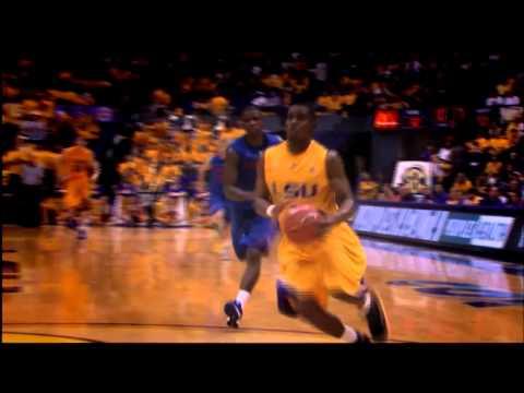 LSU Basketball: 2013-14 Season Trailer