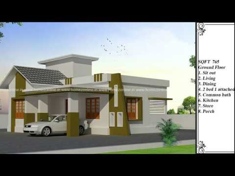 Home Designs Below 10 Lakh Low Budget