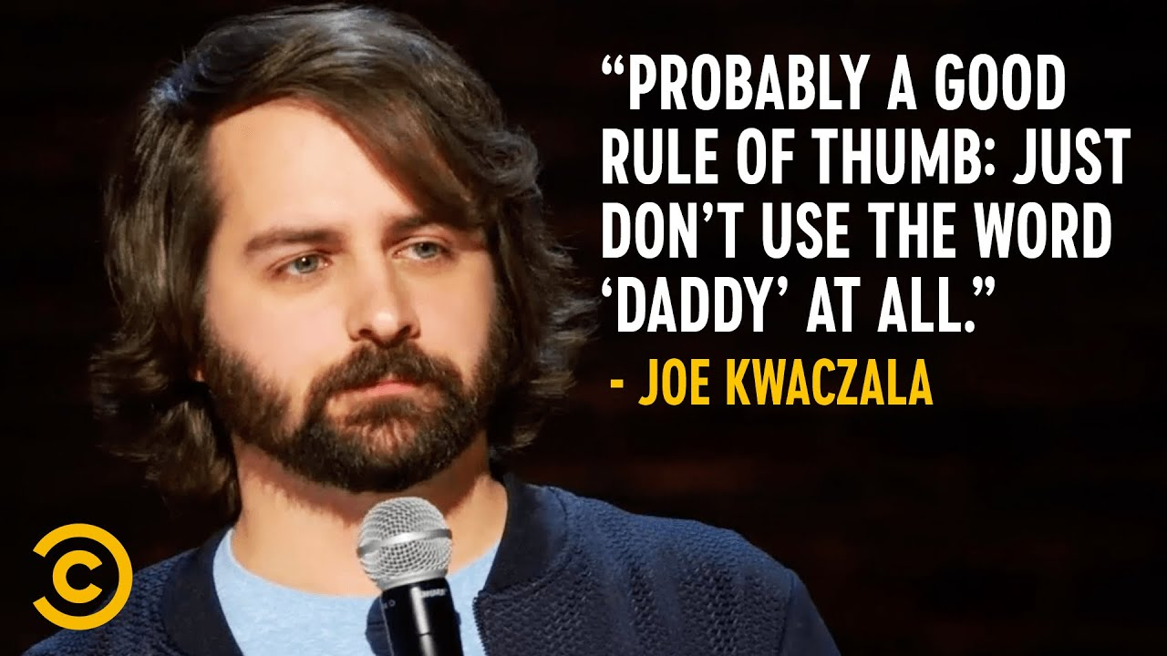 "Let's Retire ""Daddy"" - Joe Kwaczala"