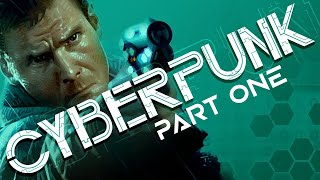 Cyberpunk Documentary PART 1 | Neuromancer, Blade Runner, RoboCop, Akira, Shadowrun
