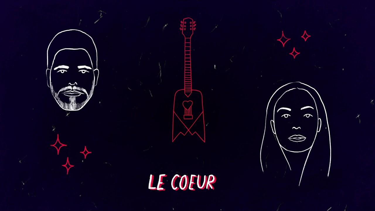 Rodrigo y Gabriela & -M- - Mettavolution (Au Coeur du Coeur)