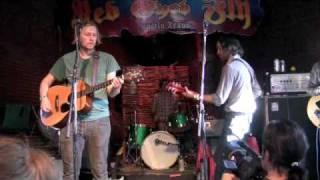 Port O'Brien - A Bird Flies By, SXSW 2009