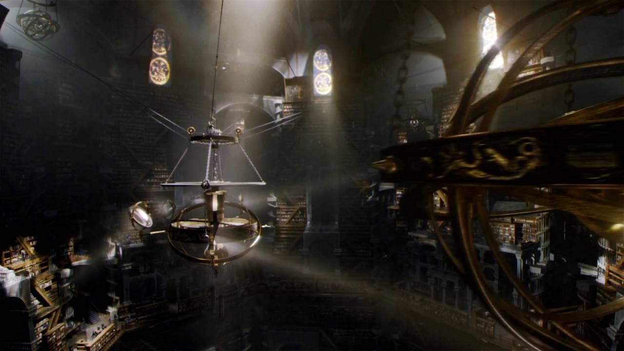 Download Game of Thrones: Season 6 OST - Maester (EP 10 Citadel scenes)