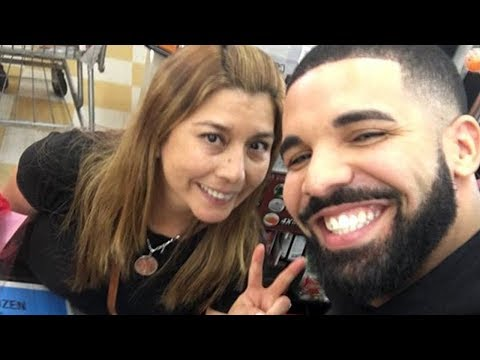 Drake Buys Fans $50,000 in Groceries | Hollywoodlife