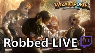 Kripparrian Gets Robbed On Stream | Live Streamer Robbed!