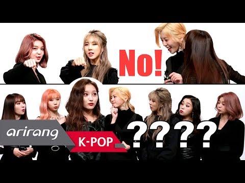Simply K-Pop  With DREAMCATCHER드림캐쳐  Ep333