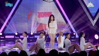 [예능연구소 직캠] 제니 SOLO @쇼!음악중심_20181208 SOLO JENNIE in 4K