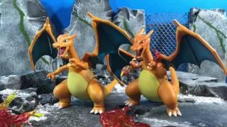 Bandai S.H. Figuarts Charizard (Lizardon) Review
