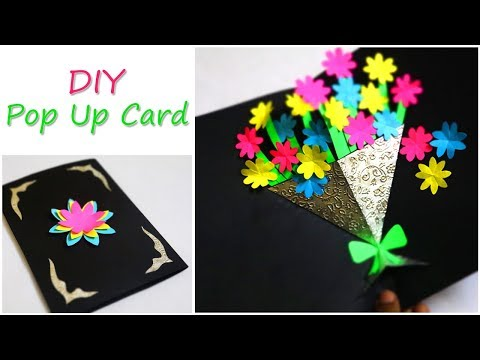diy-greetings-card-|-flower-bouquet-pop-up-card-|-mother's-day-card