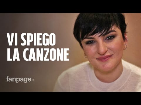 Una nuova Arisa in città: 'Il mio nuovo progetto è per tutti, per questo ho scelto Sanremo'