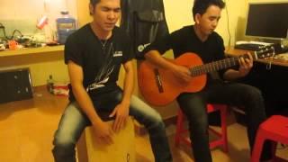 Ánh sáng nơi cuối đường [cover by Acoustic Trần Ft Stone tks]