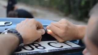 Daewoo Lanos/Sens/Chevrolet Lanos/ZAZ Chance замена лампочек на светодиодные