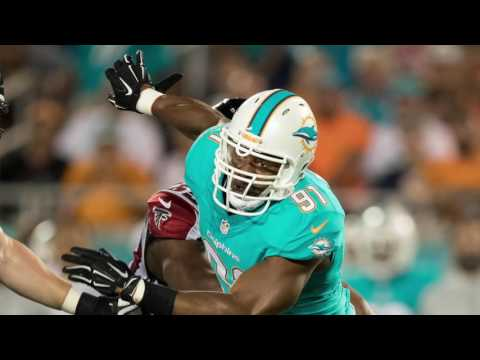 Video: Miami Dolphins Cameron Wake returns from injury.mp4