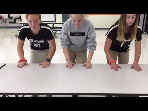 Cherryland Middle School Homecoming Cheer