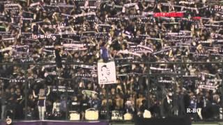 Bobotoh Dukung Persib saat hadapi Bali United