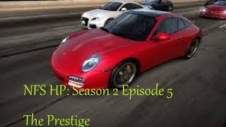 Need for Speed: Hot Pursuit - The Prestige - Protanic - Season 2 (EP 5)