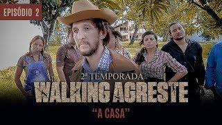 THE WALKING AGRESTE 2° TEMPORADA - EPISÓDIO 2