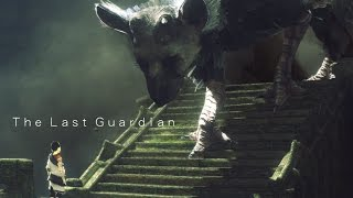 Стрим-прохождение The Last Guardian #1