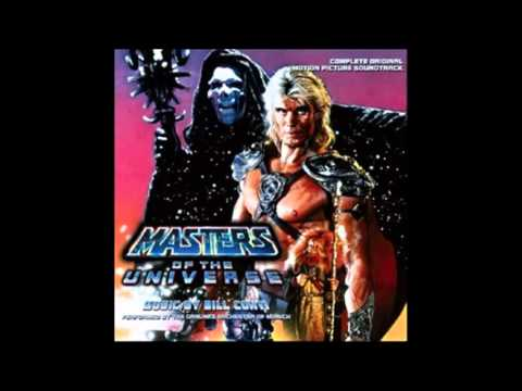 Masters of the Universe (OST) - The Battle Begins, The Final Battle