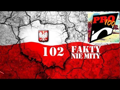 POLSKA (102) FAKTY NIE MITY