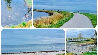 Charlottenlund Strand  park in Denmark 🇩🇰