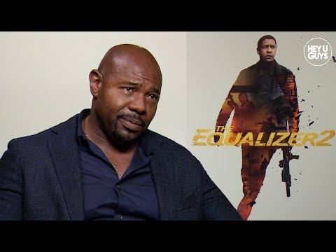 Antoine Fuqua on The Equalizer 2, Marvel & James Bond Mp3