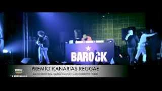 1er ANIVERSARIO KANARIAS REGGAE - #KANARIASREGGAE1