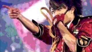 【嵐】CONFUSION×attack it! [#prfmoil mash up]