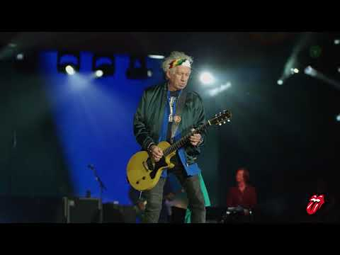 The Rolling Stones - Hamburg Highlights No Filter Tour