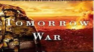 J . L . Bourne -  Tomorrow War -The Chronicles of Max Redacted, Book 1- clip1