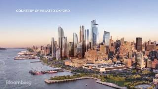 Your Guide to Hudson Yards, NYC's Newest Luxury Community