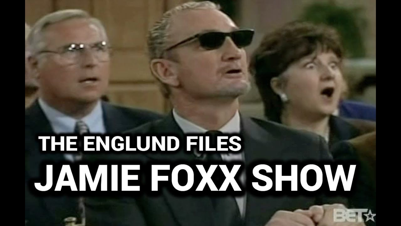 jamie foxx show season 1 episode 3