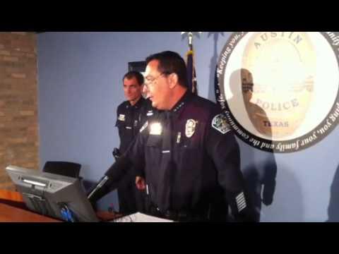 Chief Art Acevedo Justin Boehm decision