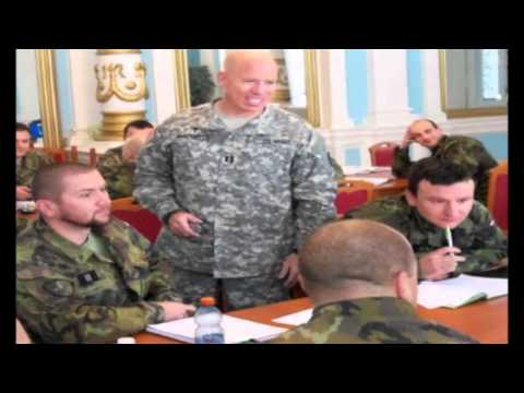 CSA Strategic Priorities The U S  Army Chaplain Corps Remains Connected