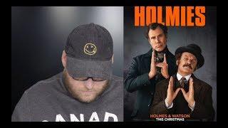 Holmes & Watson | Movie Review | Sherlock Holmes Comedy | Spoiler-free