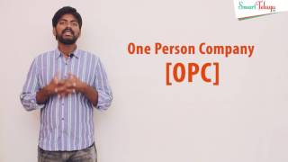 One Person Company Registration in Telugu | OPC Company Format Registration