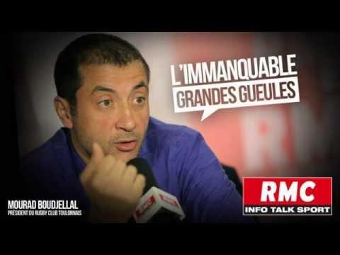 """""""Plutôt que d'embrasser le Coran, qu'ils embrassent la feuille d'impôt française!"""" Mourad Boudjellal"""