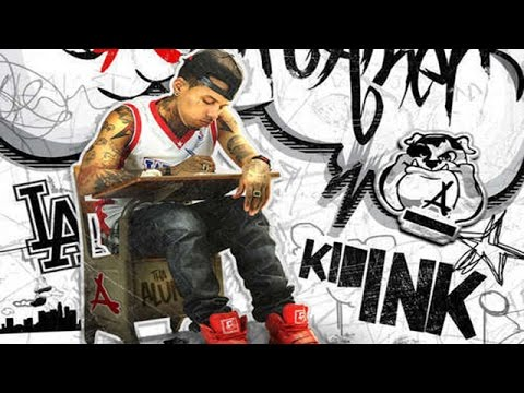 Kid Ink - Ms Jane (Daydreamer)