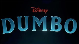 """Dumbo"" Has Dropped Its Official Movie Teaser + More News Stories Trending Now"