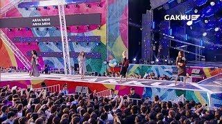 Gakku Дауысы 2017 Джейран – Аймалашы