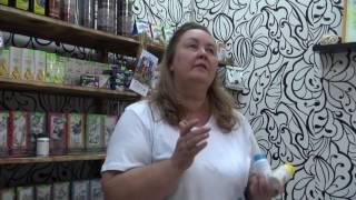 НАТУРАЛЬНЫЕ ЗАМЕНИТЕЛИ САХАРА || Способы применение стевии