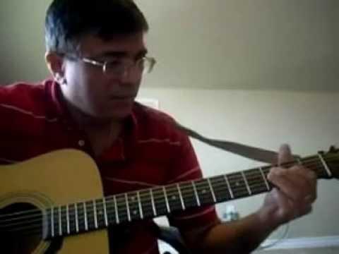 Unnidam Mayanguraen music by V Kumar tamil song chords lesson by Suresh