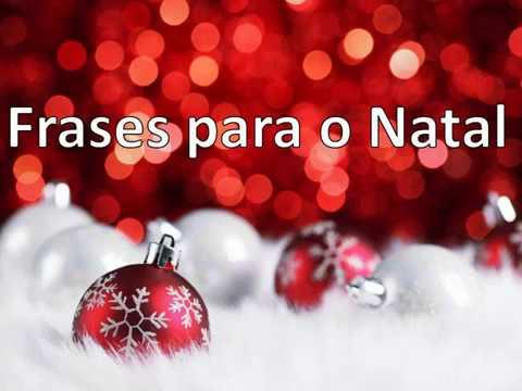 As Melhores Frases Sobre O Natal!