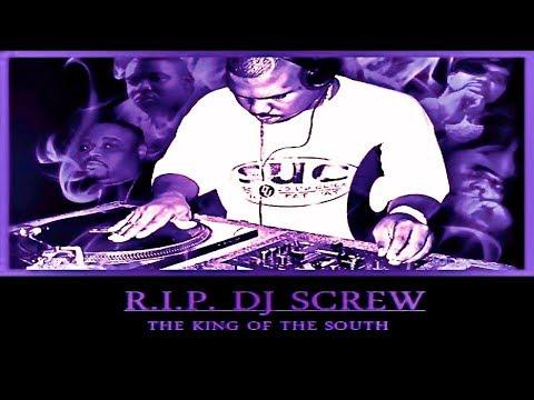 DJ SCREW JUNE 27th Documentary Pt. 1 w/ Lil Flip, SUC, Swishahouse, Kiotti, Shortstop Records, TSF
