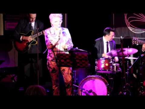 Sydney Jazz Orchestra Alright,Ok,you win Arranged By Sammy Nestico Featuring Melinda Schneider